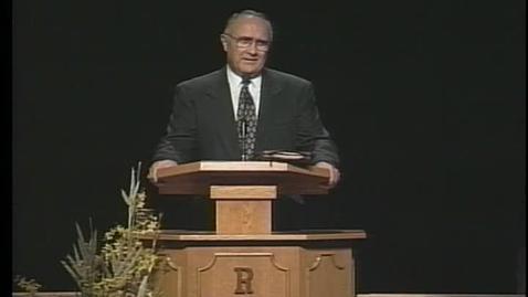 "Thumbnail for entry C. Max Caldwell ""Making & Keeping Covenants"""