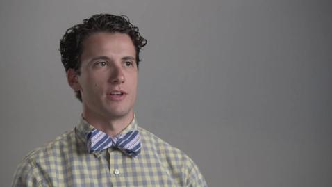 Thumbnail for entry Analytics for Success: Brad Millett