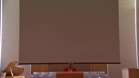 Thumbnail for entry Disciple Leader Conference - Melodi Johnson Keynote