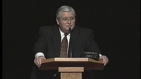 "Thumbnail for entry H. David Burton ""RSVP To Invitation To Return To God"""