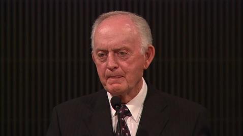 Thumbnail for entry Elder Rolfe Kerr