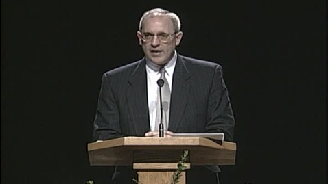 "Thumbnail for entry Larry L. Thurgood  ""True Devotion"""