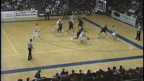 Thumbnail for entry Ricks College vs Utah Valley