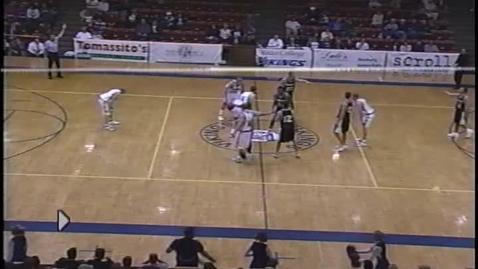 Thumbnail for entry Ricks College vs Montana