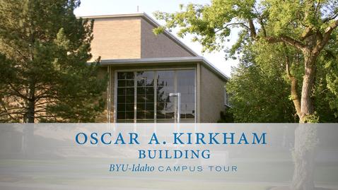 Thumbnail for entry Kirkham Building
