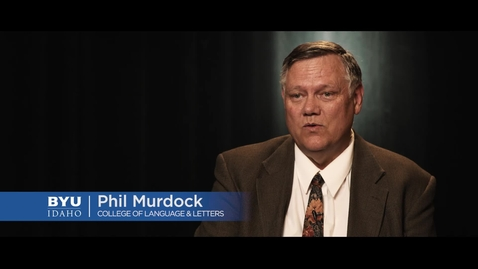 Thumbnail for entry Phil Murdock 90 Sec Review