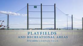Thumbnail for entry Playfields/Recreational Areas