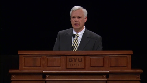 """Thumbnail for entry Mike Sessions - """"The Lord Stands at the Door and Knocks"""""""