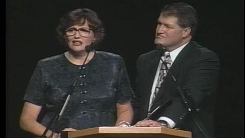"""Thumbnail for entry Scott & Maurine Proctor """"Seek God"""""""