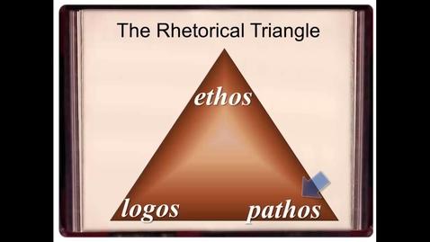 Thumbnail for entry Classical Rhetoric: Sophistry, Rhetorical Proofs