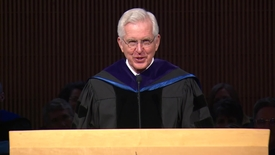 Thumbnail for entry Elder D. Todd Christofferson - Home & Family Convocation Remarks