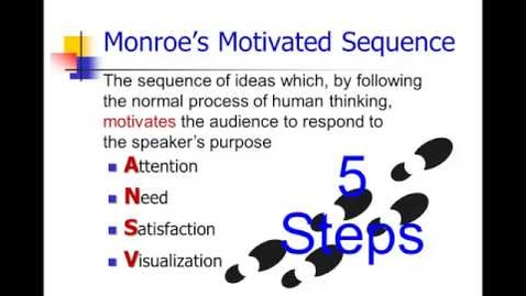 Thumbnail for entry Persuasive Sales Speech (MMS)