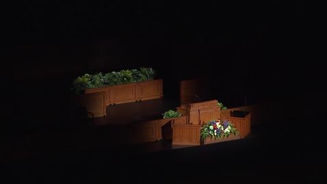 Thumbnail for entry Devotional - Patty Hendricks