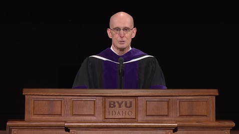"""Thumbnail for entry Henry J. Eyring - """"For Such a Time as This"""""""