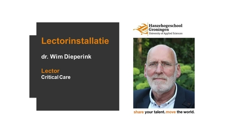 Thumbnail for entry Lector installatie Wim Dieperink