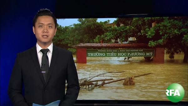 Việt Nam Tuần Qua 22.10.2016
