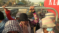 Cambodia's Garment Workers Fret over Dangerous Daily Commute