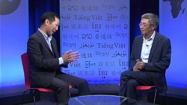 【專訪林榮基:數歷屆特首,一蟹不如一蟹!】