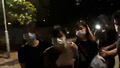 Hong Kong Activists Arrested Under New Security Law