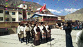 Tibetans Forced to Sing Songs Praising China's Communist Party