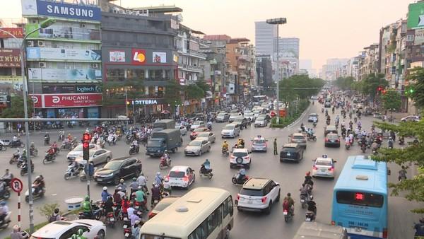Boom or Bust: Hanoi Pollution Crises Expose Risks of Growth