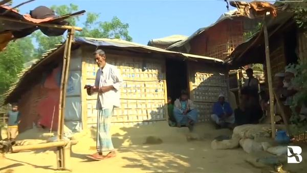In Exile, a Bittersweet Flourishing of Rohingya Culture