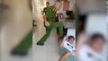 Video of Police Beating Goes Viral in Vietnam