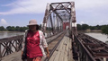 Old Myanmar Bridge to Get a Makeover