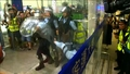 Protesters, Riot Police Clash at Hong Kong Airport