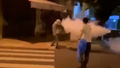 Vietnam Authorities Spray COVID-19 Positive Man with Fire Extinguisher