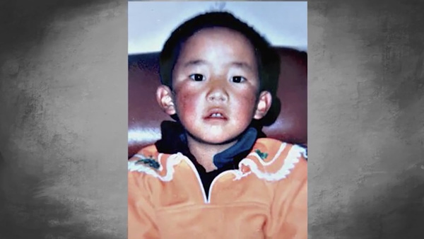 Tibet's Panchen Lama – Once the World's Youngest Prisoner of Conscience – Turns 31