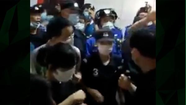 Police Raid Xiamen House Church, Injuring Nine