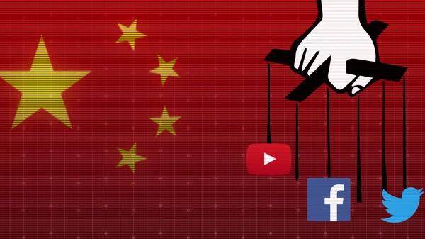 Inside the Hong Kong Information War | Post-Truth