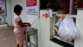 """Rice ATM"" Dispenses Food to Saigon Needy During Coronavirus Outbreak"
