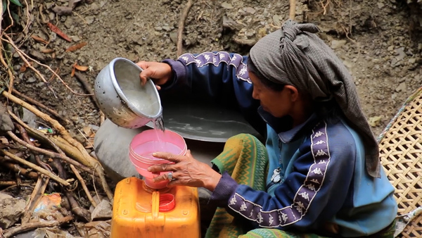 """Our Entire Village Will Starve Due to Water Scarcity"""