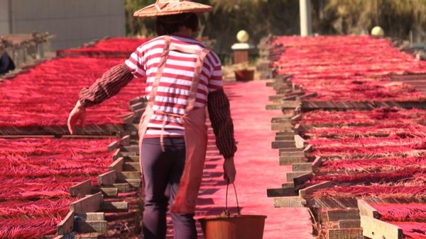 China's Incense Makers Keep Tradition's Flame Alight