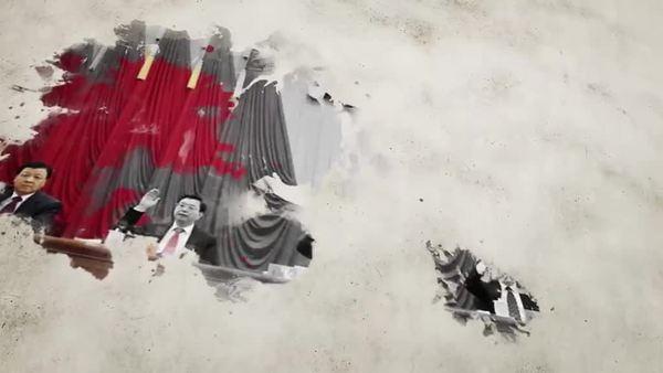 【中国与世界】大换班背后刀光血影 伴君如伴虎实例如山