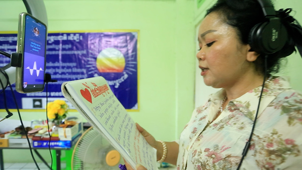 Cambodian Opposition Activists in Exile Compose Songs Critical of Hun Sen Regime