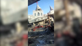 Authorities Demolish Church in Shanxi
