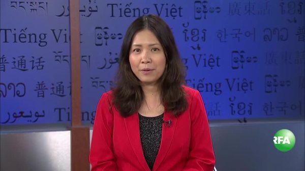 Việt Nam không nên im lặng trước phán quyết Biển Đông