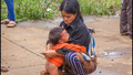 Lao Flood Victims Seek Shelter as Death Toll Rises