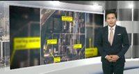 """""""북한, 우라늄농축공장 배로 확장"""""""