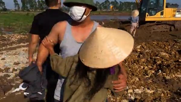 Farmers, Police Clash Over Land Seizure in Vietnam