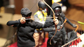"Protester Action Figures Part of Hong Kong's ""Yellow"" Economy"