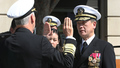 War Orphan Becomes First Vietnamese Admiral in U.S. Navy
