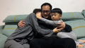 Chinese Rights Lawyer Reunites with Family After Prison Release