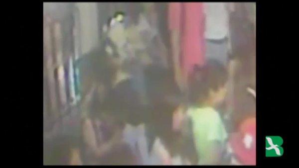 Suspect Left Backpack At Thai Shrine Moments Before Bombing