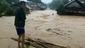 Flash Floods Inundate Northern and Central Laos