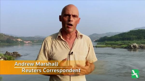 China's Mekong Expansion Plans Worry Thais, Laotians