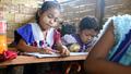 New School Opens for Refugee Children in Myanmar